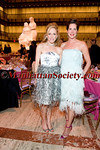 Stephanie Foster, Heather Georges