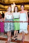Stephanie Foster, Kammie Lightburn, Heather Georges
