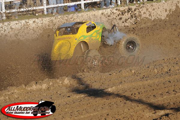 2013 Mud Racing