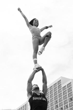 Stunt Fest 1F68A1987 BW