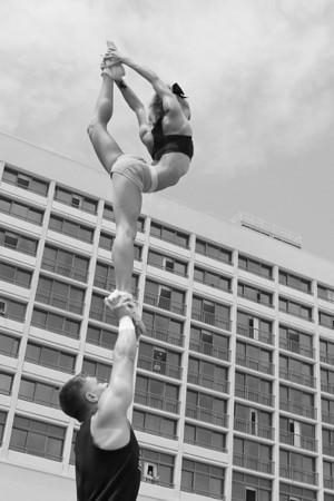 Stunt Fest 1 F68A1940 BW