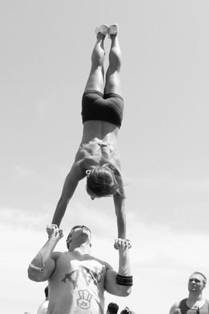 Stunt Fest 1F68A2443 BW