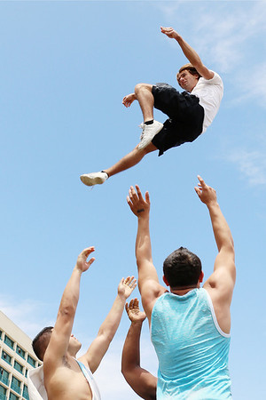 Stunt Fest 1F68A2089