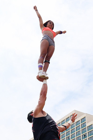 Stunt Fest 1F68A2005