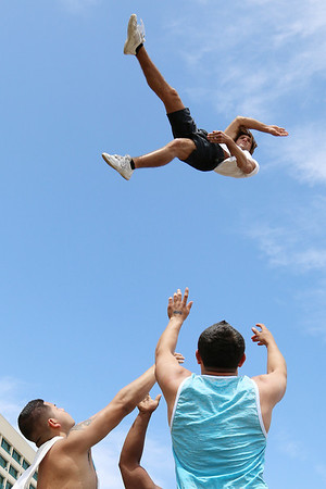 Stunt Fest 1F68A2090