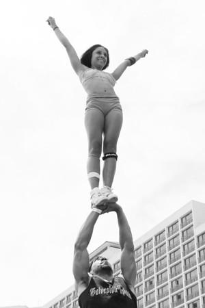 Stunt Fest 1F68A1981 BW