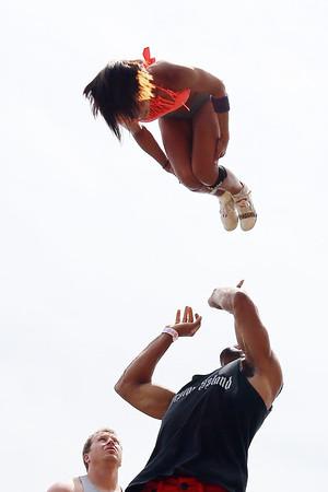 Stunt Fest 1F68A2071 BW