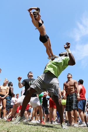Stunt Fest