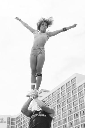 Stunt Fest 1F68A1975 BW