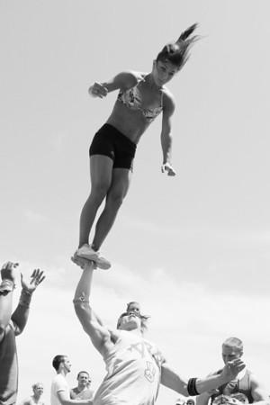 Stunt Fest 1F68A2421 BW