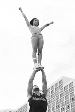 Stunt Fest 1F68A1986 BW