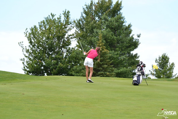 2013 Girls' Amateur
