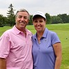 Mike & Valerie Reardon - 2nd Place (Gross - Championship Division)