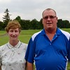 Sue Chambers & Bill Moreland - 3rd Place (Gross - Senior Division)