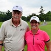 Al Stranahan & Jessica Madsen - 1st Place (Gross - Championship Division)