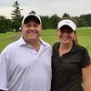 Michael & Katie Hanley - 1st Place (Net - Championship Division)