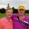 Sandy & David Kiemle - 3rd Place (Net - Championship Division)