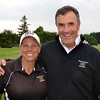 Mary Beth Fiore & James Rogers - 3rd Place (Gross - Championship Division)