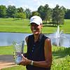 2013 N.Y.S. Women's Mid-Amateur Champion, Teresa Cleland