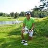 2013 N.Y.S. Women's Amateur Championship, Jenna Hoecker