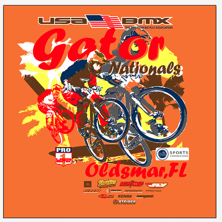 Gator Nationals 2013