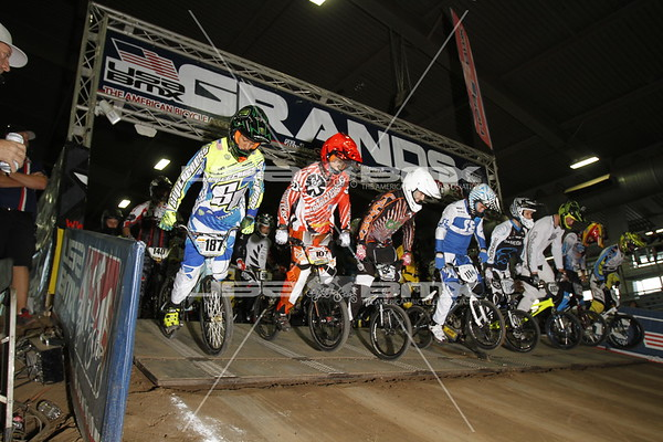 USA BMX Grandnational 2013