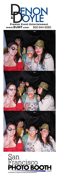 10-31 Classic Party Rentals - Photo Booth