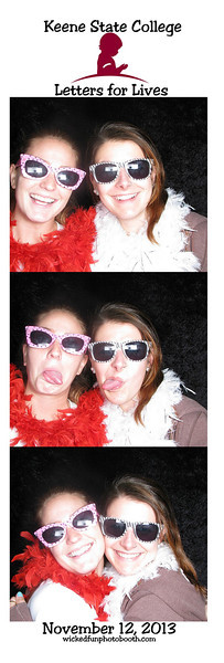 11-12-Keene State-Photo Booth