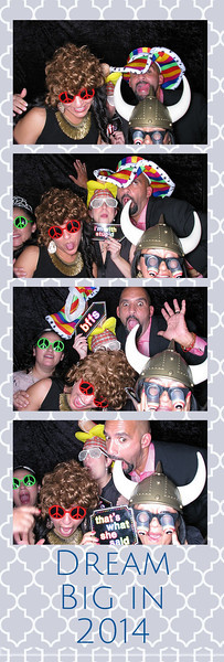11-14 Claremont Resort & Spa - Photo booth