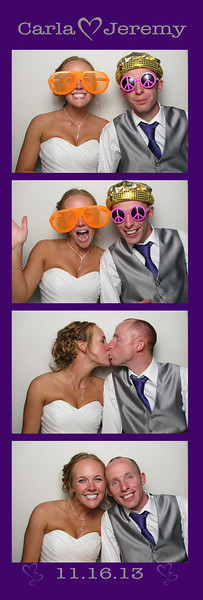 11-16 Wedgewood Golf Club - Photo Booth