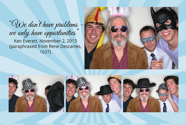 11-2 Martinez Residence - Photo Booth