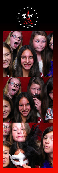 11-9 Peninsula Temple Sholom - Photo Booth