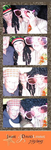 7-13 Martinelli Event Center - Photo Booth