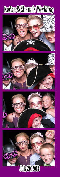 7-20 Elk's Lodge - Photo Booth
