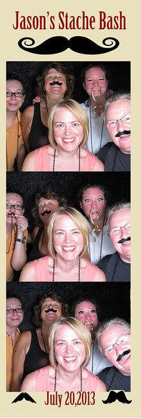 7-20-Private Residence-Photo Booth