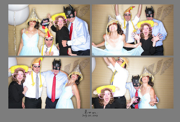 7-20 V. Sattui Winery - Photo Booth