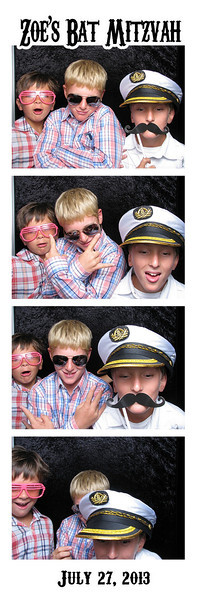 7-27 St Francis Yacht Club - Photo Booth