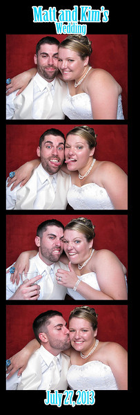 7-27-The Ocean View -Photo Booth