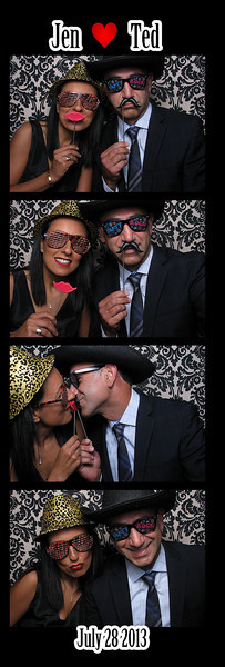 7-28 Palm Event Center - Photo Booth