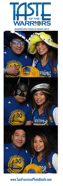 3-12 Oracle Arena - Photo Booth