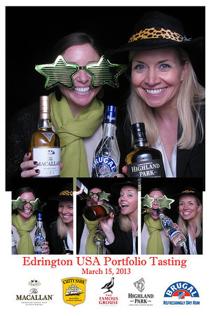 3-15 United Liquors - Photo Booth