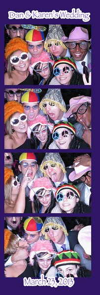 3-23 Gloucester Elks - Photo Booth