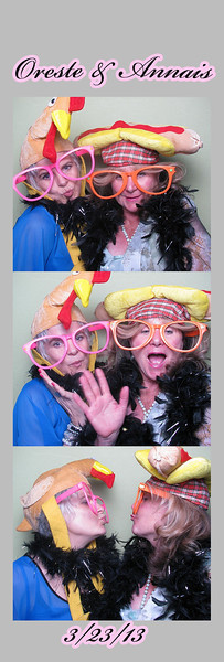 3-23 Toby's Feed Barn - Photo Booth