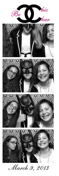 3-9 Jewish Community Center of SF - Photo Booth