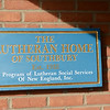 LCC K-9 Comfort Dogs visit The Lutheran Home of Southbury (CT)