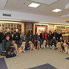 K-9 Comfort Dog team ready to serve at Newtown High School