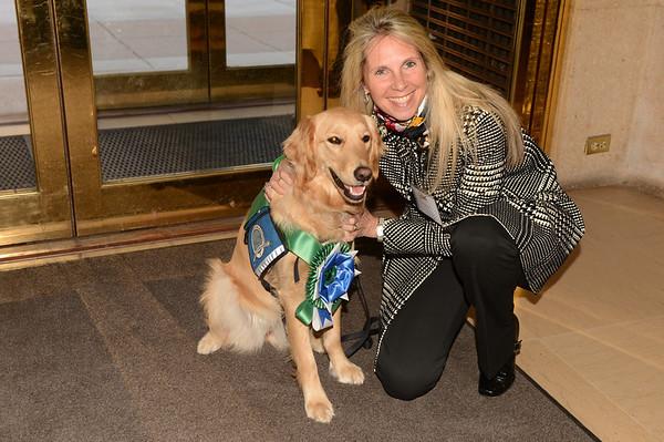 2013-03-26 CVMA Pet of the Year Award