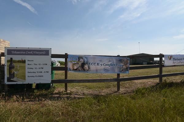 2013-06-14 K9 Thrivent Fundraiser - Waco, Texas