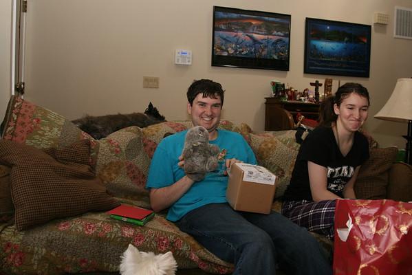 2013 Christmas SSW