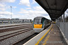 22057 waits to depart with the 1415 to Portlaoise. Sat 20.04.13